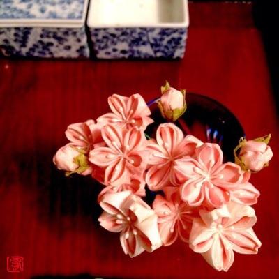 Tsumami Art Work by fuccosim